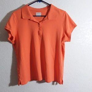 Sherbet XL polo shirt 100% Cotton